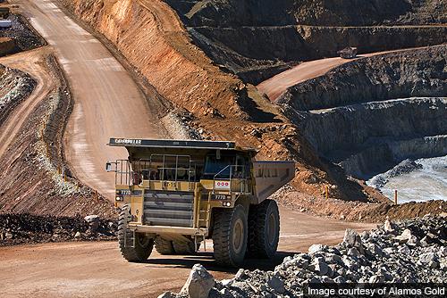 ... del 38% en recursos minerales medidos e indicados en su mina Mulatos